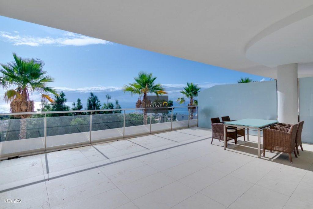 apartamento en venta reserva del higueron south beach