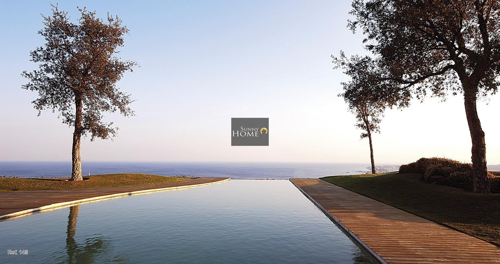 villa en venta en Reserva del Higueron
